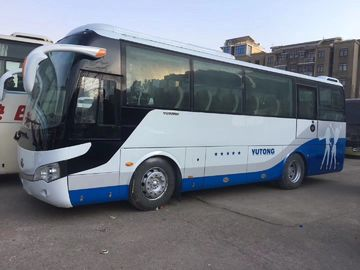 45 seat brand new left left drive drive CHINA 2017 2018 YUTONG bus for sale diesel engine